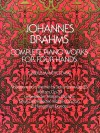 Complete Piano Works for Four Hands - Johannes Brahms, Eusebius Mandyczewski