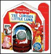 Curious Little Lamb (Fisher Price Little Take Me Outs) - Sarah Albee, Josie Yee