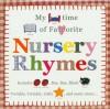 Playtime Learning: Nursery Rhymes - Roger Priddy