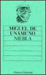 Niebla (Sección literatura) - Miguel de Unamuno