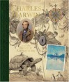 Charles Darwin and the Beagle Adventure - A.J. Wood, Clint Twist