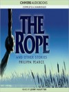 The Rope and Other Stories (MP3 Book) - Philippa Pearce, Jenny Agutter
