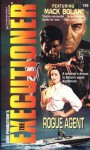 Rogue Agent (Mack Bolan The Executioner, #199) - David Robbins, Don Pendleton