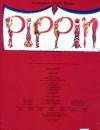 Pippin: Complete Vocal Score - Stephen Schwartz