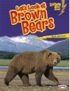 Let's Look at Brown Bears - Ruth Berman
