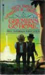 Gremlins Go Home - Ben Bova, Gordon R. Dickson