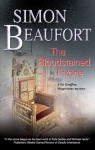 The Bloodstained Throne - Simon Beaufort