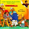 CINDERELLA (Lamb Chop's Play-Along Fairy Tale) - Shari Lewis
