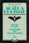 Morte no Nilo / Assassínio na Mesopotâmia - Agatha Christie