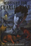 Midnight for Charlie Bone (The Children of the Red King, Book 1) - Jenny Nimmo