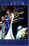 Archangels: The Saga - Patrick Scott