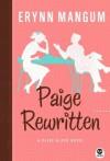 Paige Rewritten: A Paige Alder Novel: 2 (Paige Alder Series) - Erynn Mangum