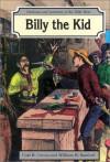 Billy the Kid - Carl R. Green, William R. Sanford