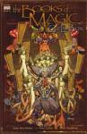 The Books Of Magic - John Ney Rieber, Peter Gross, Peter Snejbjerg