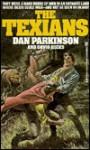 The Texians - Dan Parkinson, David Hicks