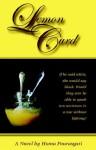 Lemon Curd - Homa Pourasgari
