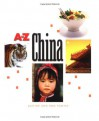 China - Justine Korman Fontes, Ron Fontes