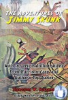 The Adventures of Jimmy Skunk - Thornton W. Burgess, Kiddy Monster Publication