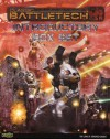 Classic Battletech Introductory Box Set - Catalyst Game Labs