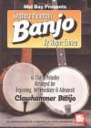 Mel Bay Southern Mountain Banjo - Wayne Erbsen