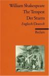 The Tempest / Der Sturm - Gerd Stratmann, William Shakespeare