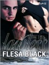 Lawless - Flesa Black