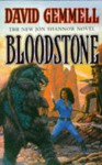 Bloodstone - David Gemmell