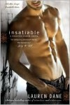 Insatiable (Federation Chronicles, #3; Phantom Corps, #1) - Lauren Dane