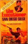 San Diego Siege - Don Pendleton