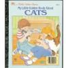 My Little Golden Book About Cats - Joanne Ryder, Dora Leder