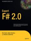 Expert F# 2.0 - Don Syme, Adam Granicz, Antonio Cisternino