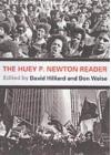 The Huey P. Newton Reader - Huey P. Newton, David Hilliard, Donald Weise, Fredrika Newton, Elaine Brown