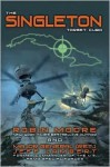 The Singleton: Target Cuba - Robin Moore, Jeff Lambert