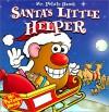 Mr. Potato Head: Santa's Little Helper - Lucia Monfried