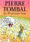 Les 44 Premiers Trous - Raoul Cauvin, Marc Hardy