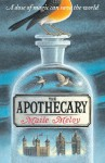 The Apothecary. Maile Meloy - Maile Meloy
