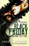 Black Friday - Ashley Antoinette, JaQuavis Coleman