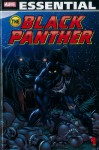 Essential Black Panther, Vol. 1 - Don McGregor, Jack Kirby, Rich Buckler, Gil Kane, Billy Graham, Keith Pollard