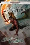 Stone of Tymora: Forgotten Realms - Geno Salvatore, Geno Salvatore