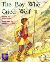 The Boy Who Cried Wolf (Rigby PM Collection Purple: Student Reader) - Jenny Giles, Naomi C. Lewis