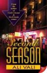 Second Season - Ali Vali