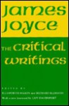 The Critical Writings of James Joyce - James Joyce, Richard Ellmann