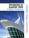Introduction to AutoCAD 2009: A Modern Perspective Value Package (Includes 180-Day AutoCAD Student Learning License) - Paul F. Richard, Jim Fitzgerald, Autodesk