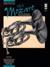 Music Minus One French Horn: Mozart Twelve Pieces for Two Horns, KV487 (Sheet Music & CD) - Wolfgang Amadeus Mozart
