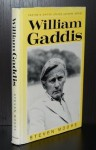 William Gaddis (Twayne's United States Authors Series) - Steven Moore