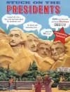 Stuck on the Presidents - Lara Bergen, Angela Tung, Lisa Hopp, Jonathan Milne, Kathie Kelleher