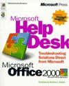Microsoft Help Desk for Microsoft Office 2000 - Stephen L. Nelson