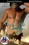 Taming His Cowboy - Jess Buffett