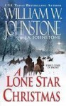 A Lone Star Christmas - William W. Johnstone