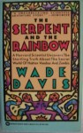 The Serpent and the Rainbow - Wade Davis